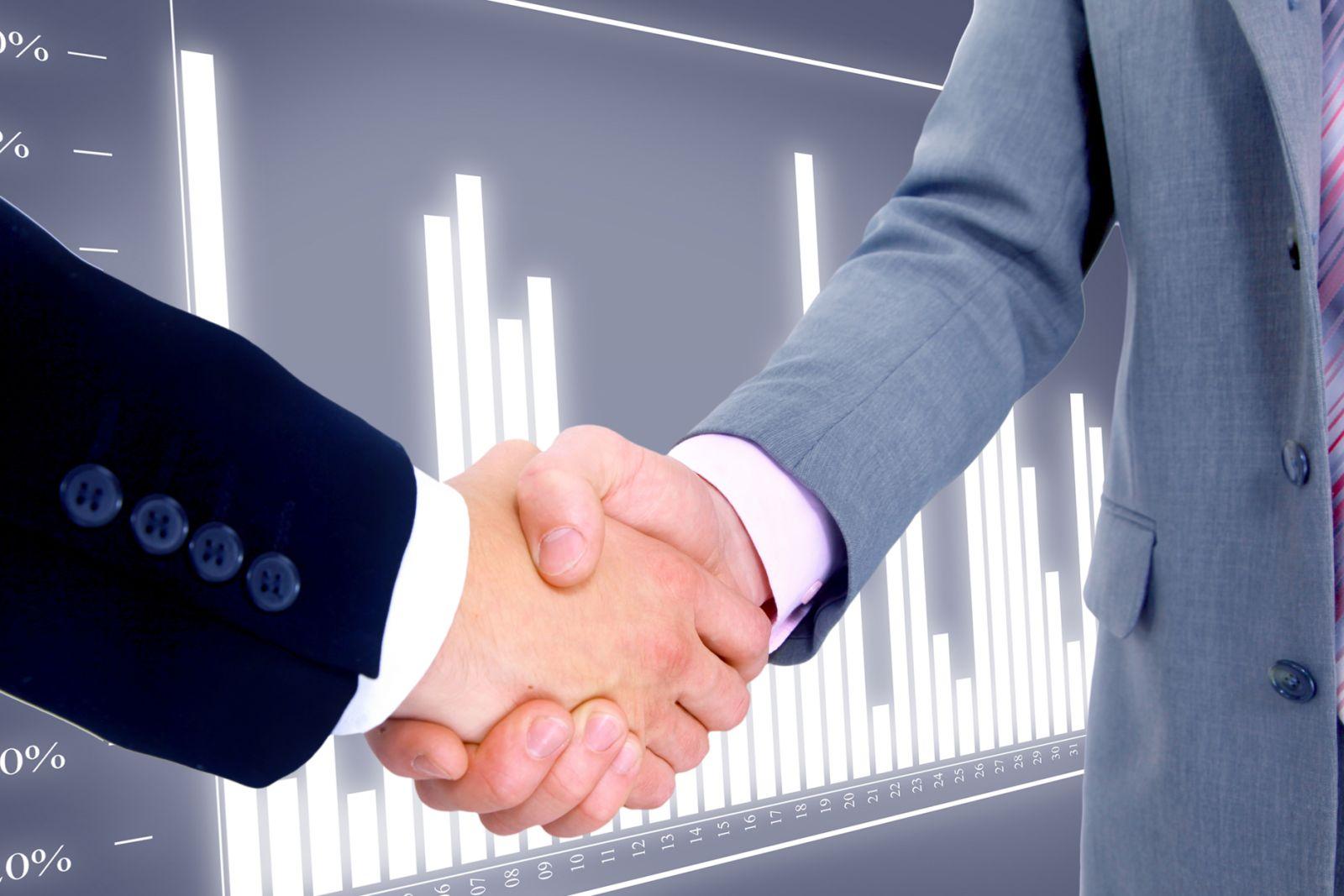 Счета форекс в доверительное управление